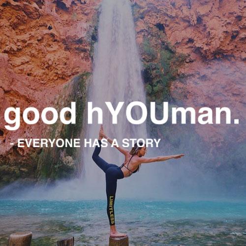 gooduman