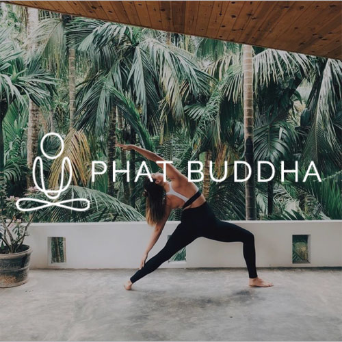 phat buddha