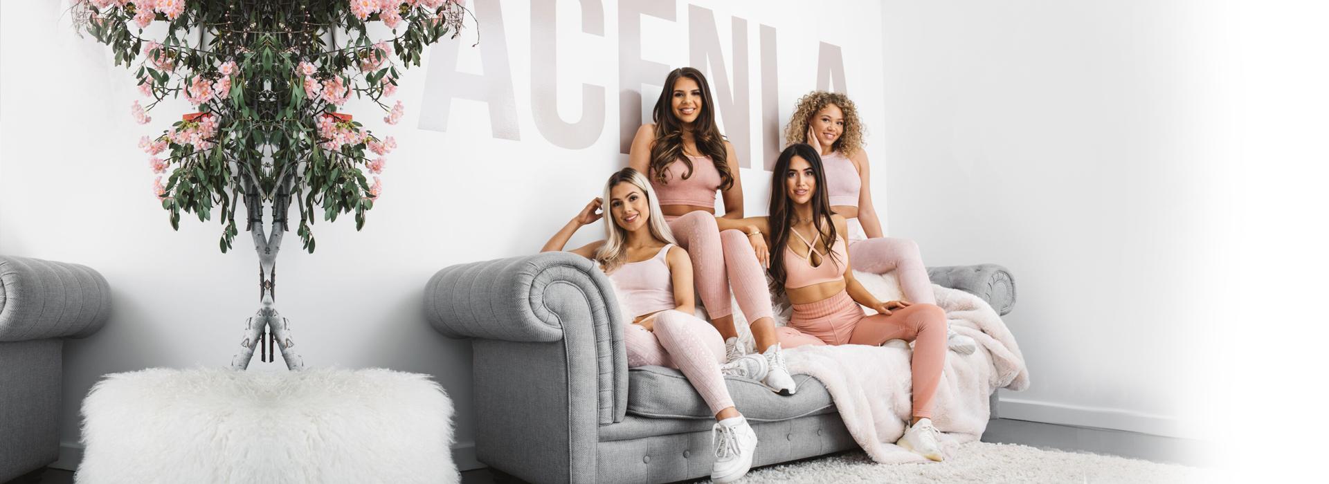 acenla gymwear