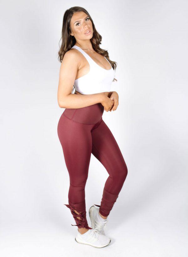 ethos-active-dua-leggings-burgundy-1