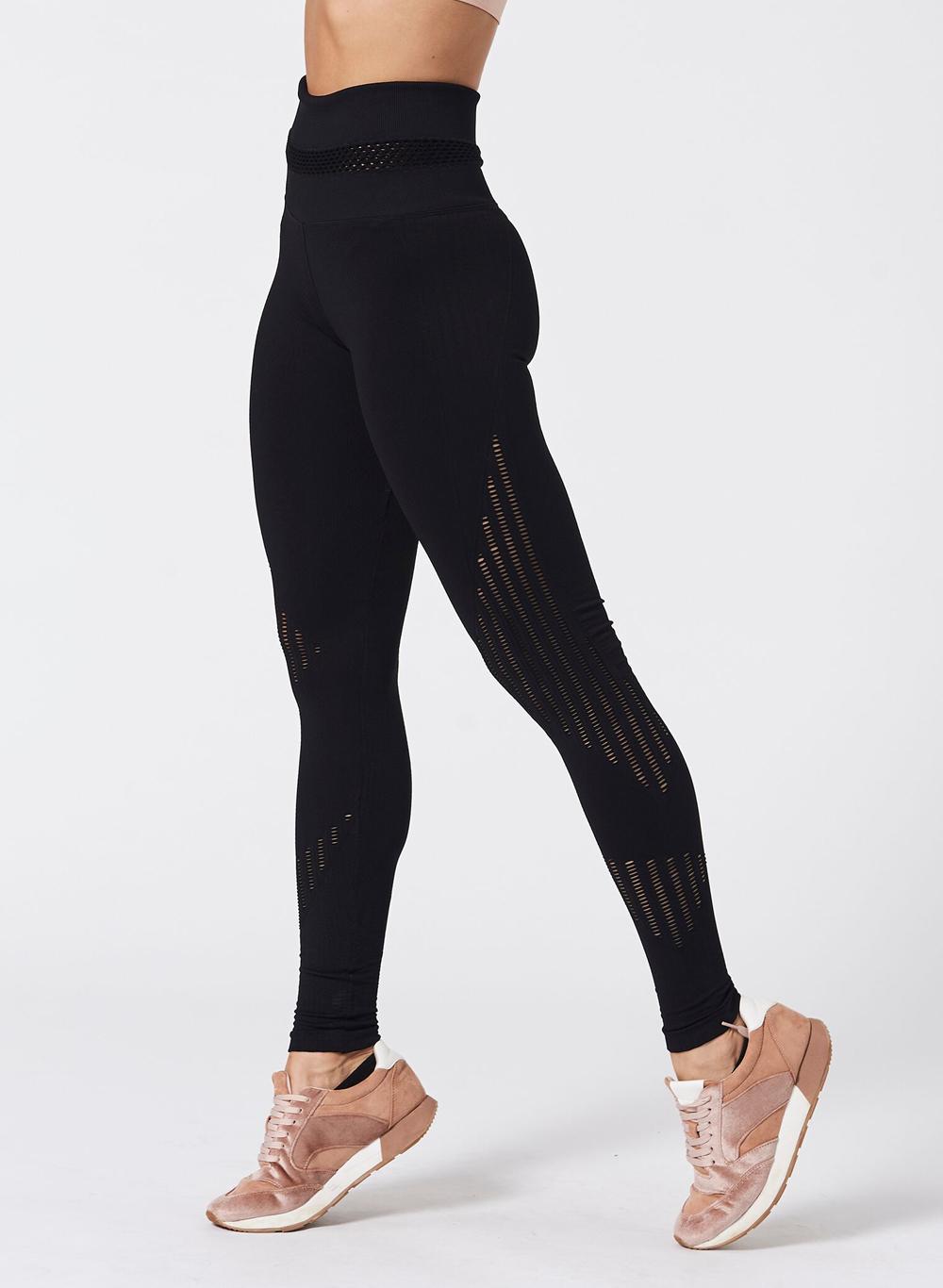 stylish design half price really comfortable Nux Get Shredded Legging
